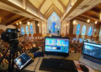 Church Live Stream