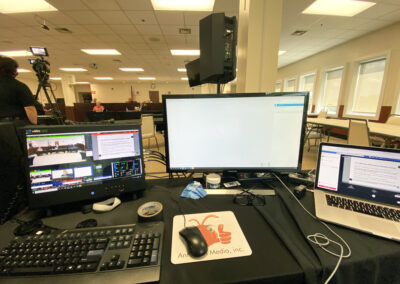 New Smyrna Beach Utilities Commission Live Stream